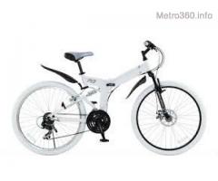 Road Folding Bike Doppelganger For Sale
