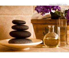Hot Stone Massage available 24/7 in Makati